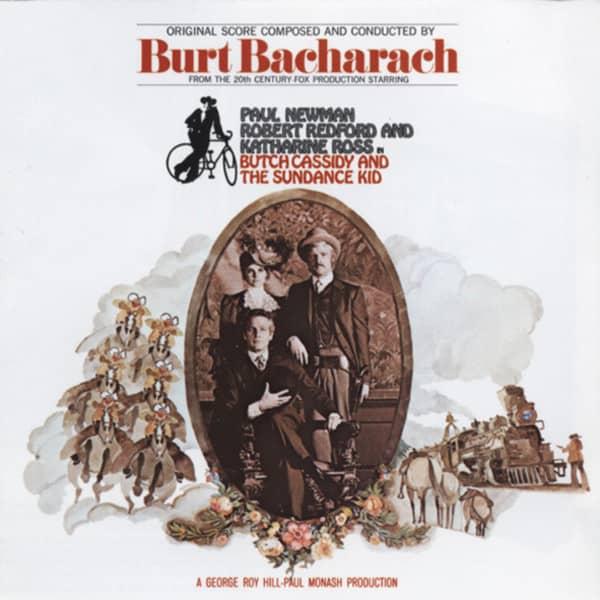 Butch Cassidy And Sundance Kid