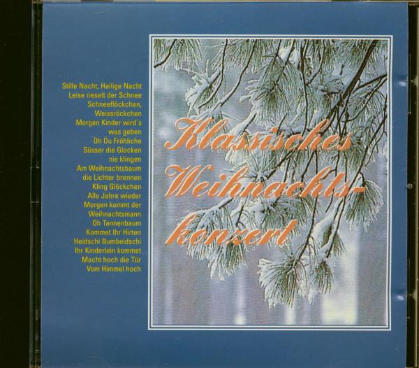 Klassisches Weihnachtskonzert (CD)