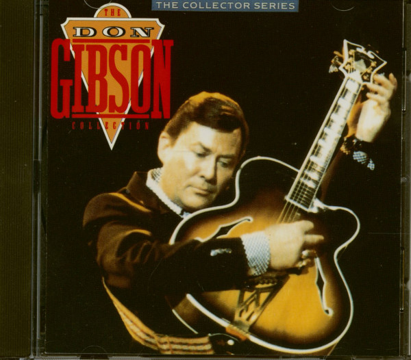 The Don Gibson Collection (CD)