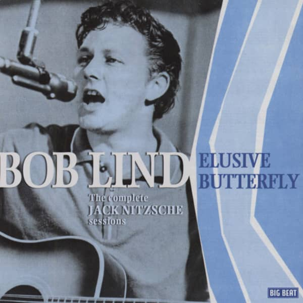 Elusive Butterfly- Complete 1966 Sessions