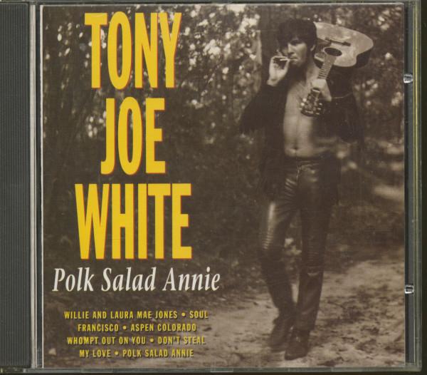 Polk Salad Annie (CD)