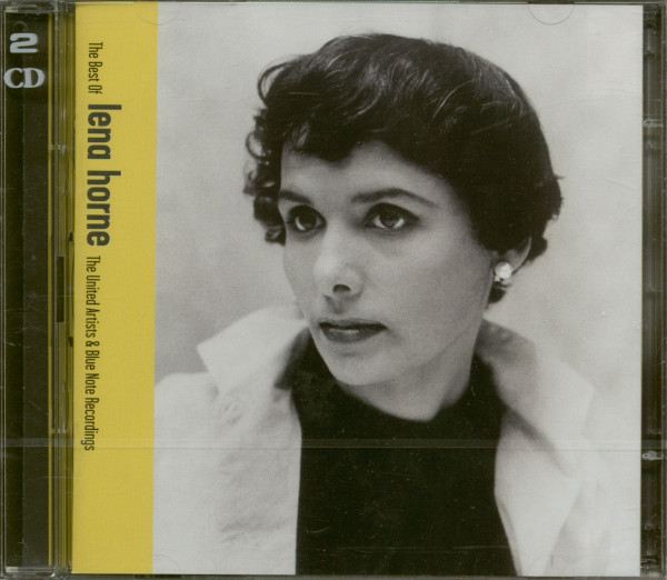 Best (United Artists & Blue Note) 2-CD
