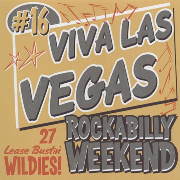 Viva Las Vegas #16