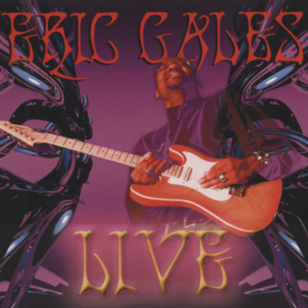 Live (CD-DVD)