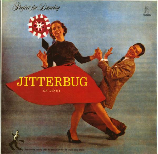 Jitterbug Or Lindy (LP)