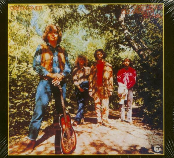 Green River (CD)