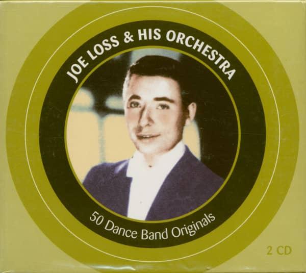 50 Dance Band Originals (2-CD)