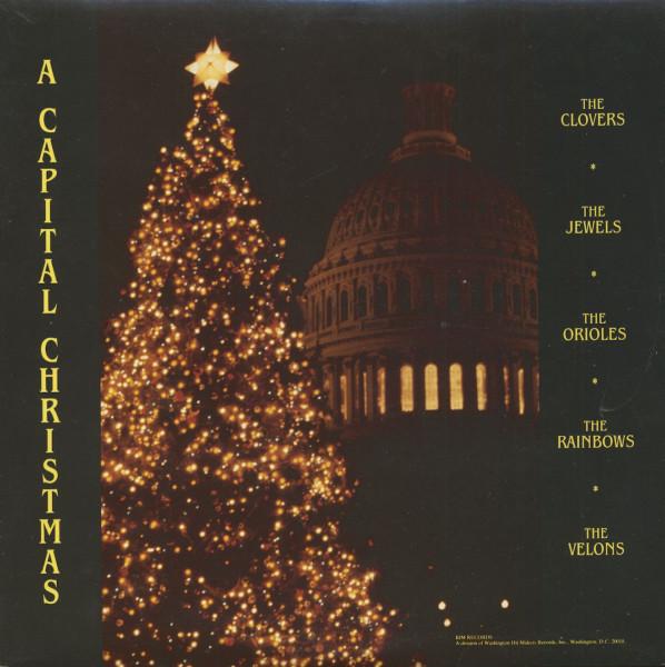 A Capital Christmas (LP)