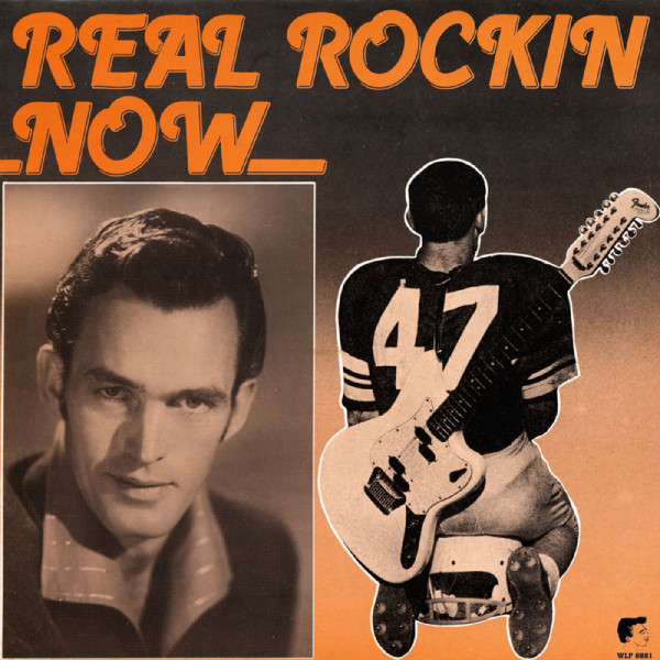 Real Rockin' Now (LP)