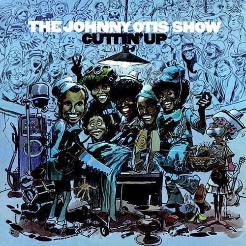 Cuttin' Up (CD)