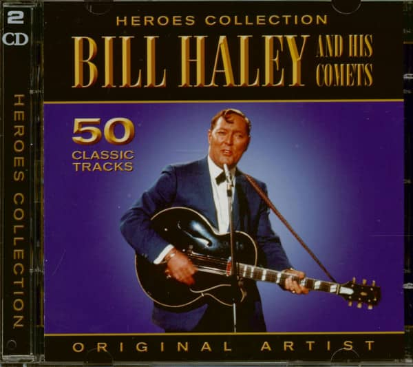 Heroes Collection (2-CD)