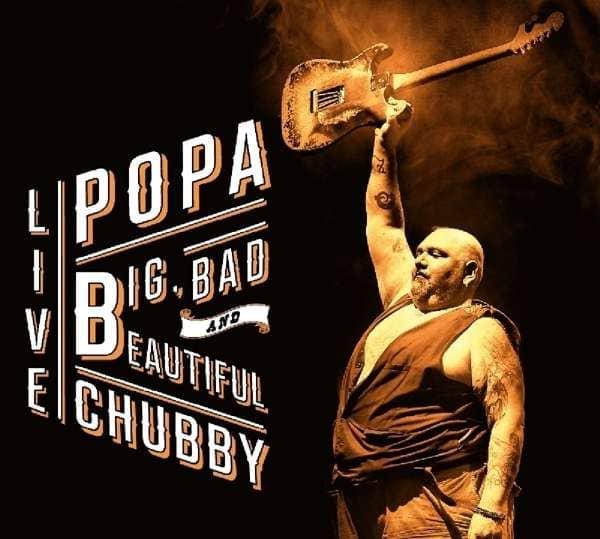 Big, Bad And Beautiful - Live (2-CD)