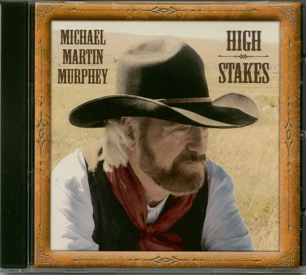 Cowboy Songs VII - High Stakes (CD)