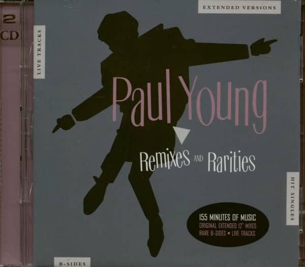 Remixes & Rarities (2-CD)