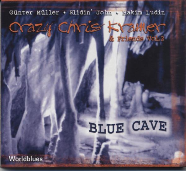 Vol.2 - Blue Cave