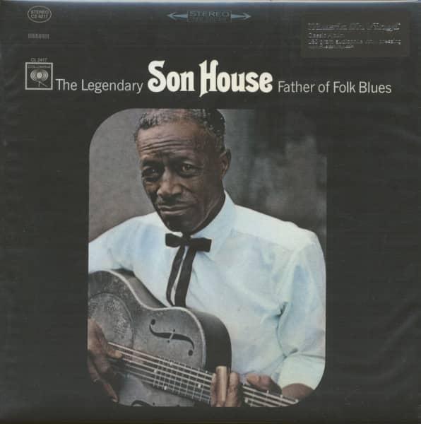 Father Of The Delta Blues (LP, 180g Vinyl)