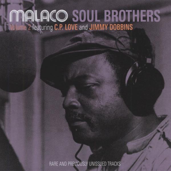 Vol.2, Malaco Soul Brothers