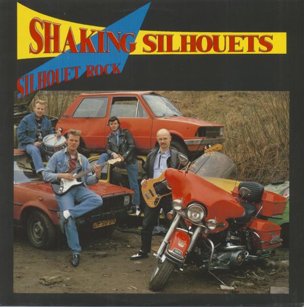 Silhouet Rock (LP)