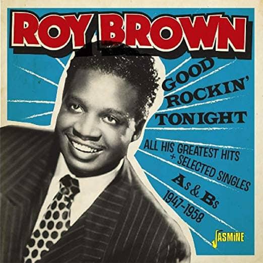 Good Rockin' Tonight (2-CD)