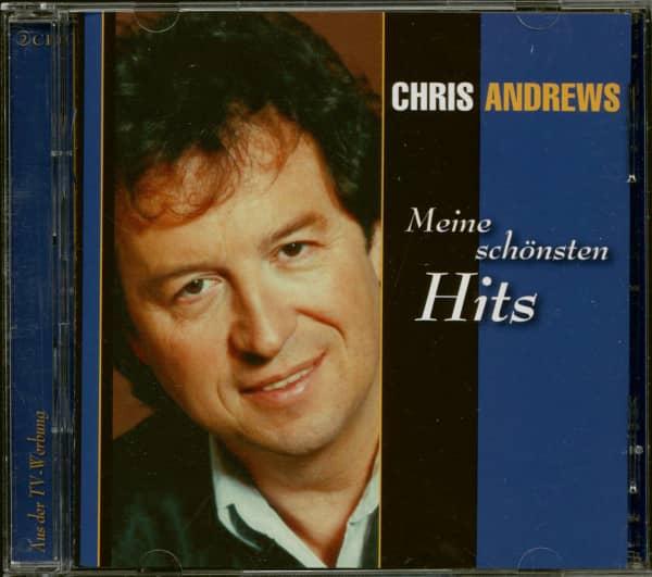 Meine Schönsten Hits (2-CD)