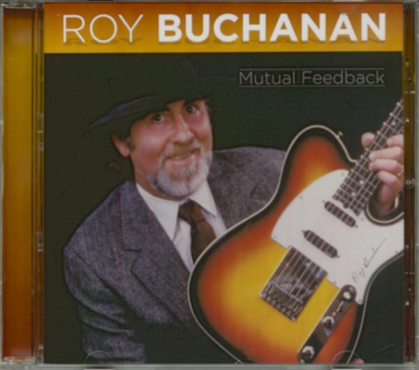 Mutual Feedback (CD)