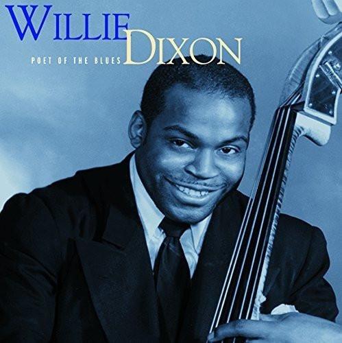 Poet Of The Blues (LP 180g Vinyl)