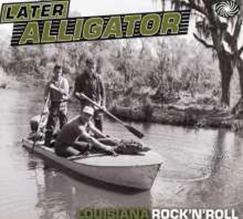 Lator Alligator
