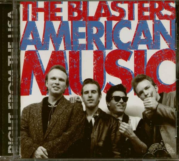 American Music (CD)