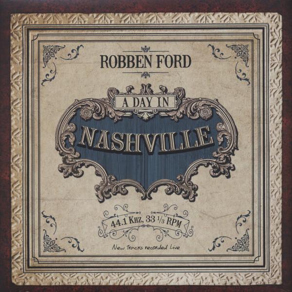 A Day In Nashville (180g)