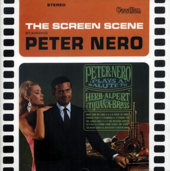 A Salute To... The Tijuana Brass & The Screen Scene