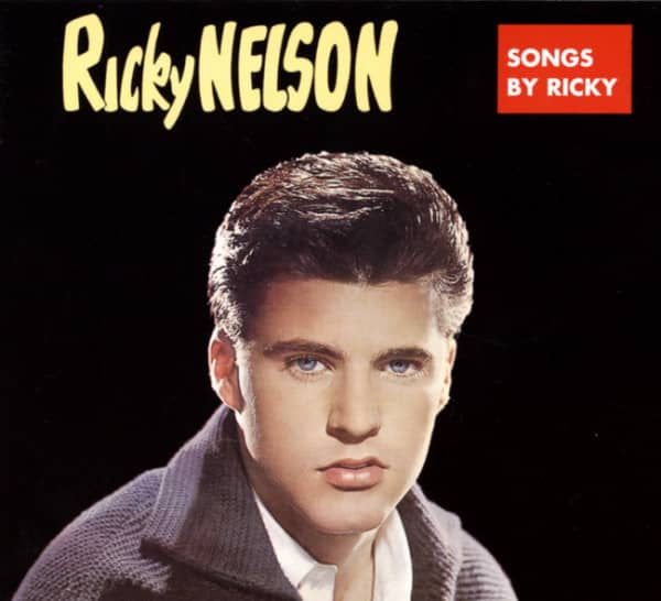 Songs By Ricky ...plus