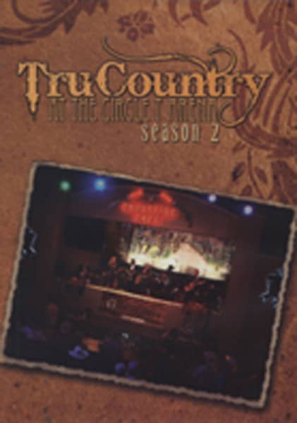 TruCountry - Season 2 (3-DVD)