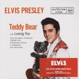 Vol.5, The King - Teddy Bear