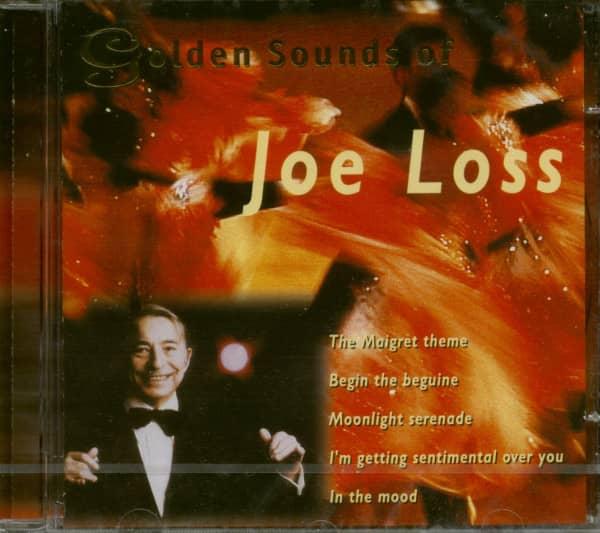 Golden Sounds Of (CD)