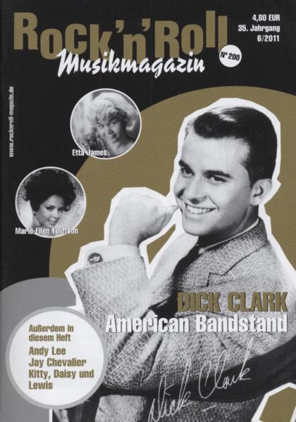 Musikmagazin 6-2011 # 200