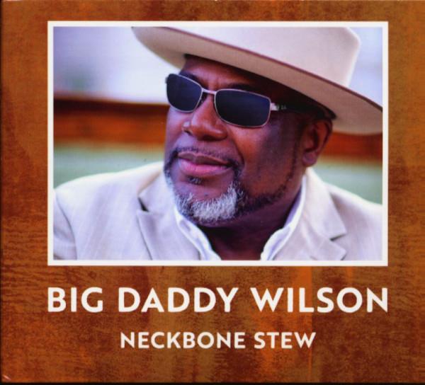 Neckbone Stew (CD)