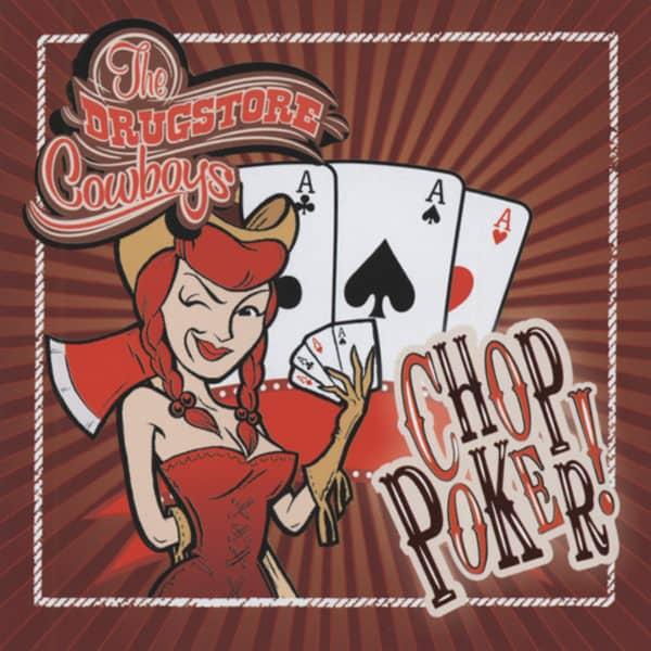 Chop Poker!