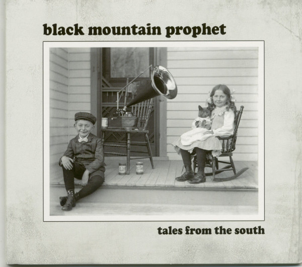 Tales from the South (CD)
