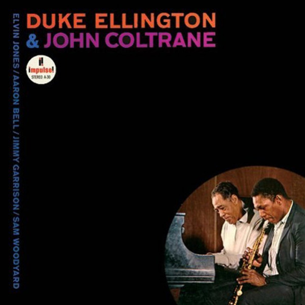 Duke Ellington & John