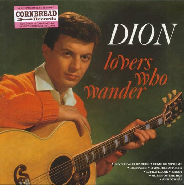Lovers Who Wander (LP, 180g Vinyl)