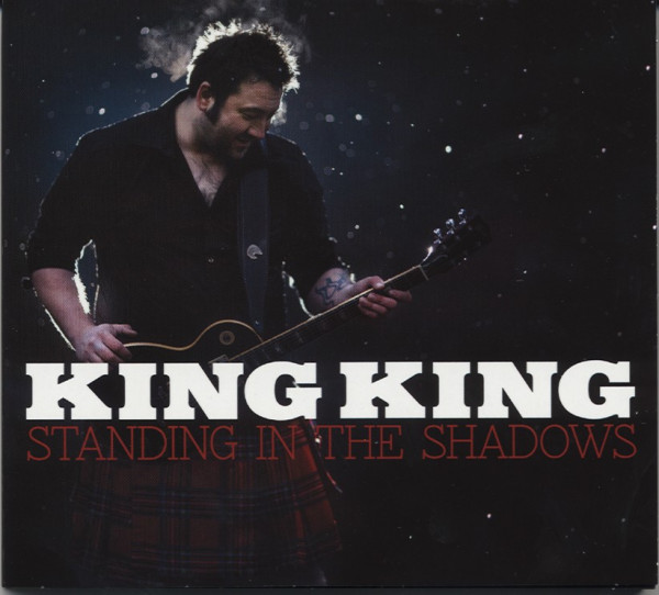Standing In The Shadows