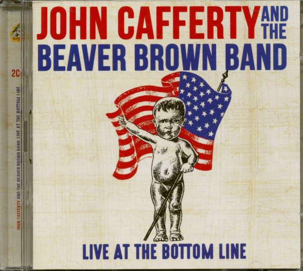 Live At The Bottom Line (2-CD)