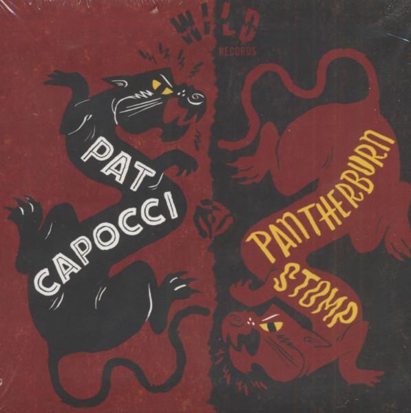 Pantherburn Stomp (CD)