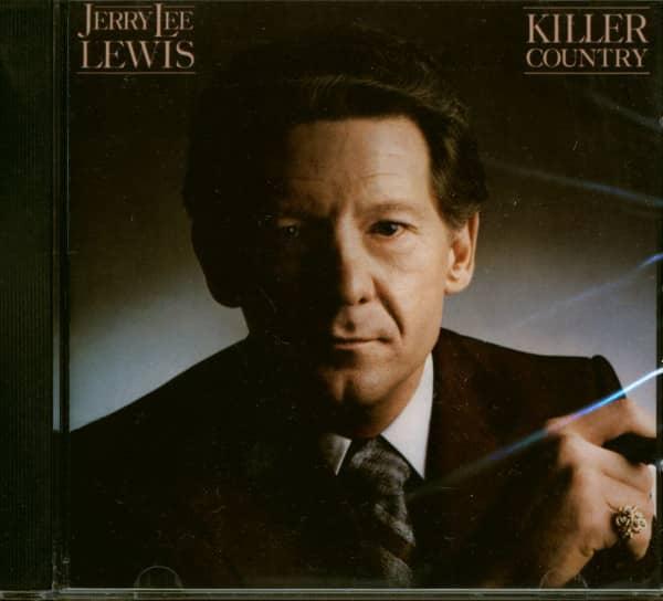 Killer Country (CD)