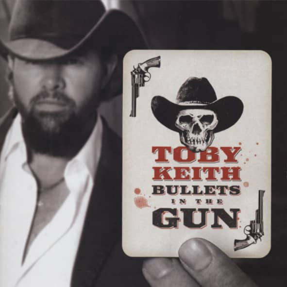 Bullets In The Gun - Deluxe Edition