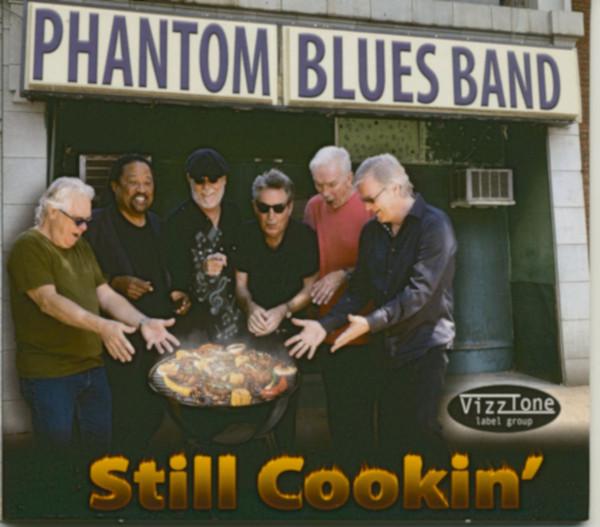 Still Cookin' (CD)