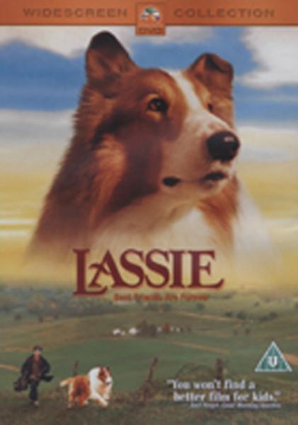 Lassie (1994)