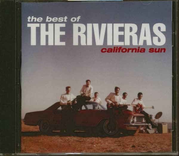 California Sun - The Best Of (CD)