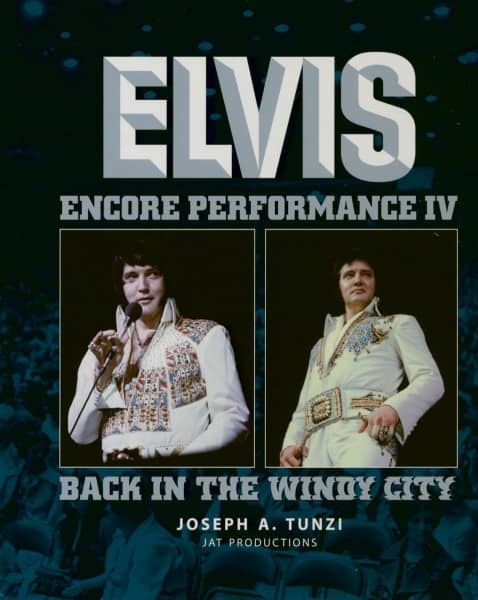Encore Performance IV - Back In The Windy City