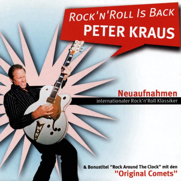Rock & Roll Is Back